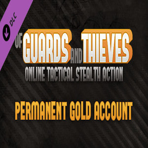 Of Guards And Thieves Permanent Gold Account