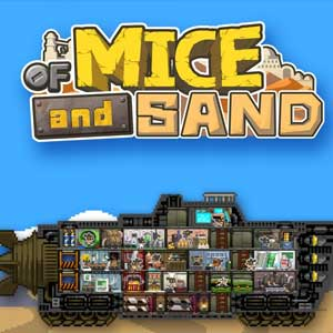Buy OF MICE AND SAND REVISED CD Key Compare Prices