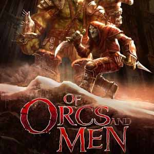 Buy Of Orcs and Men PS3 Game Code Compare Prices