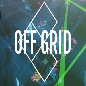 OFF GRID Stealth Hacking