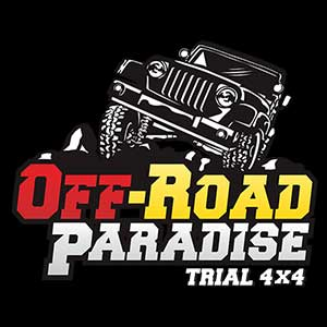 Off-Road Paradise Trial 4x4