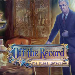 Buy Off the Record The Final Interview CD Key Compare Prices