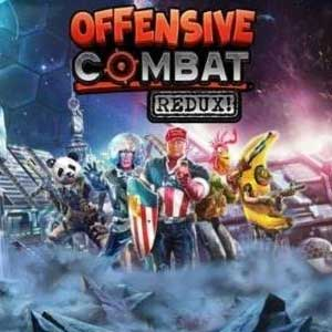 Buy Offensive Combat Redux CD Key Compare Prices