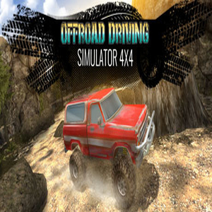Buy Offroad Driving Simulator 4x4 CD Key Compare Prices