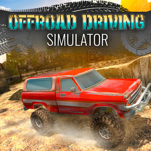 Buy Offroad Driving Simulator 4x4 Trucks & SUV Trophy Nintendo Switch Compare Prices