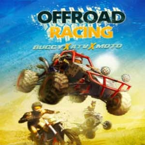 Buy Offroad Racing  Buggy X ATV X Moto Xbox One Compare Prices