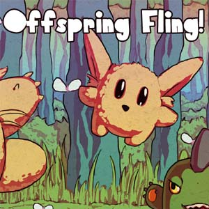 Buy Offspring Fling! CD Key Compare Prices