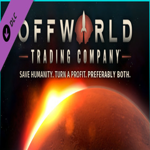 Offworld Trading Company Full Game Upgrade