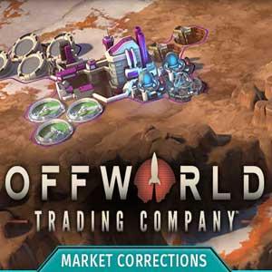 Offworld Trading Company Market Corrections
