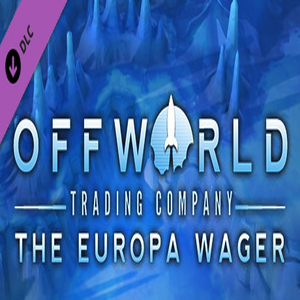 Offworld Trading Company The Europa Wager Expansion