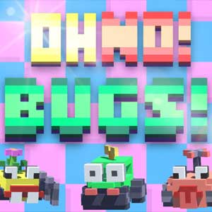 Buy Oh No Bugs CD Key Compare Prices
