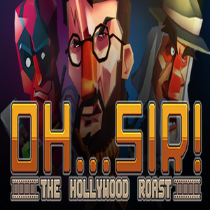 Oh...Sir The Hollywood Roast