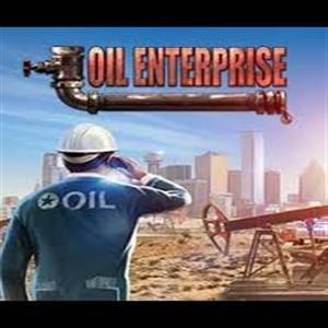 Oil Entreprise