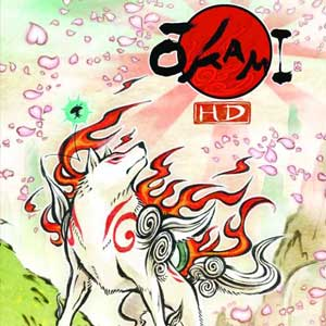 Buy Okami HD PS3 Game Code Compare Prices
