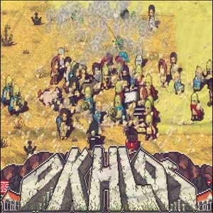 Buy Okhlos CD Key Compare Prices