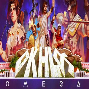 Okhlos Omega