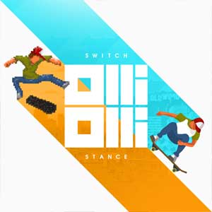 Buy OlliOlli Switch Stance Nintendo Switch Compare Prices