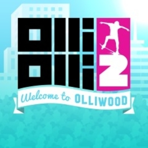 OlliOlli2 Welcome to Olliwood