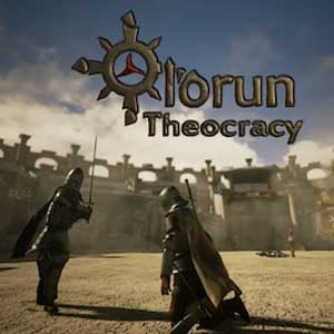 Buy Olorun Theocracy CD Key Compare Prices