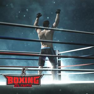 Olympic Boxing Championship