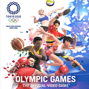 Buy Olympic Games Tokyo 2020 PS4 Compare Prices