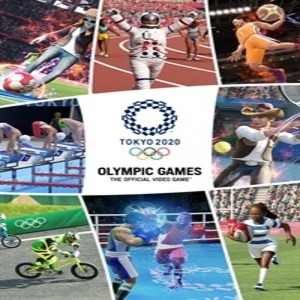 Buy Olympic Games Tokyo 2020 Xbox One Compare Prices