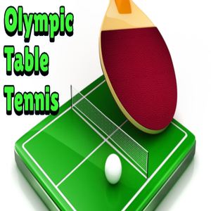 Olympic Table Tennis