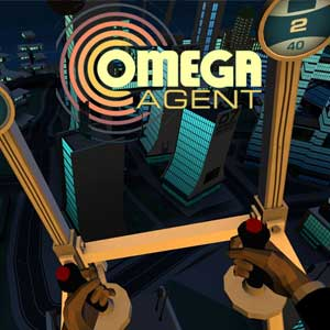 Buy Omega Agent CD Key Compare Prices