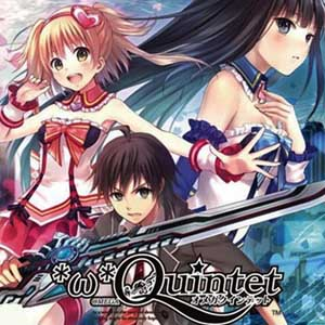 Buy Omega Quintet PS4 Game Code Compare Prices