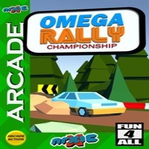 Omega Rally Championship