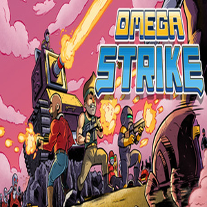 Buy Omega Strike CD Key Compare Prices