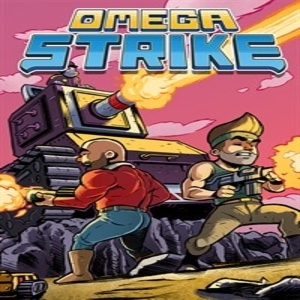 Buy Omega Strike Nintendo Switch Compare Prices
