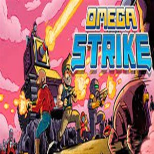 Buy Omega Strike Xbox Series Compare Prices