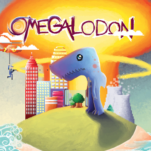 Buy Omegalodon CD Key Compare Prices