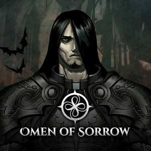 Buy Omen of Sorrow PS4 Compare Prices