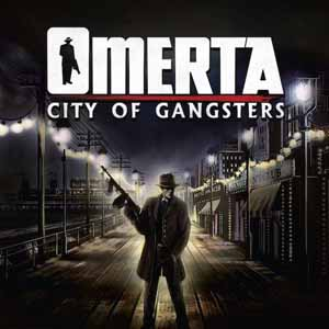 Buy Omerta City of Gangsters Xbox 360 Code Compare Prices