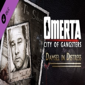 Omerta City of Gangsters Damsel in Distress