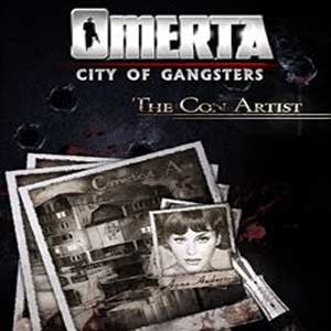 Omerta City of Gangsters The Con Artist