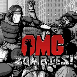 Buy OMG Zombies Nintendo Switch Compare Prices
