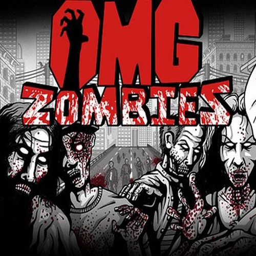 Buy Omg Zombies CD Key Compare Prices
