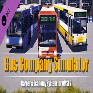 OMSI 2 Add on Busbetrieb Simulator