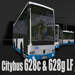 Buy OMSI 2 Add-on Citybus 628c & 628g LF CD Key Compare Prices