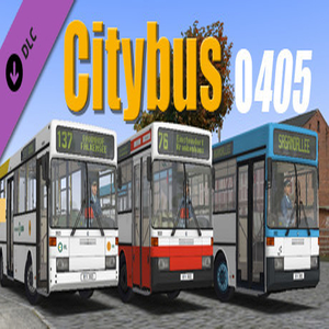 Buy OMSI 2 Add On Citybus O405 O405G CD Key Compare Prices