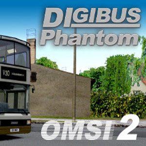 Buy OMSI 2 Add-on Digibus Phantom CD Key Compare Prices