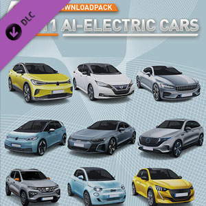 OMSI 2 Add-on Downloadpack Vol. 11 AI-Electric Cars
