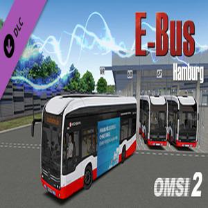 OMSI 2 Add On E Bus Hamburg