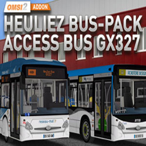 OMSI 2 Add-on Heuliez Bus-Pack