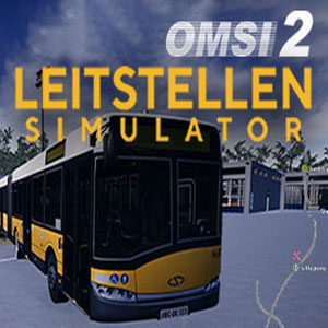 OMSI 2 Add-on Leitstellen-Simulator