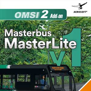 OMSI 2 Add-On Masterlite Pack