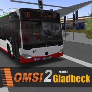 Buy OMSI 2 Add-On Projekt Gladbeck CD Key Compare Prices